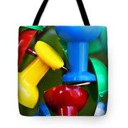 Tacky Art Tote Bag