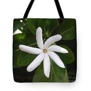 Tahiti Tiare 1 Tote Bag