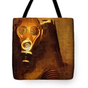 Tainted Tote Bag by Holly Ethan