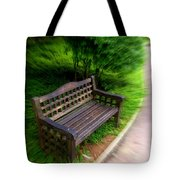 Take A Pause In Your Busy Life Tote Bag