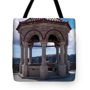 Take A Sit And Relax Tote Bag