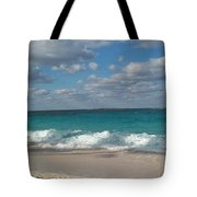 Take Me To The Bahamas Tote Bag