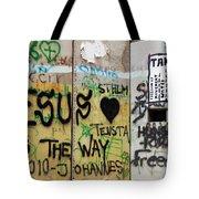 Take One Tote Bag