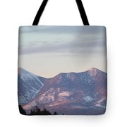 Take Your Breath Away Tote Bag