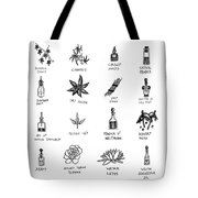 Taken From Nature Tote Bag