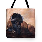 Takin' A Break Tote Bag