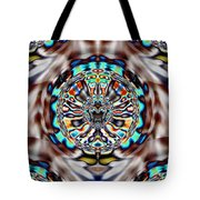 Taking A Spin Tote Bag