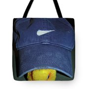 Taking Cover Tote Bag