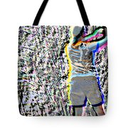 Taking Pictures Tote Bag