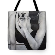 Taking Time Tote Bag by Patrick Kelly