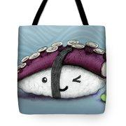 Tako And Wasabi-san Tote Bag