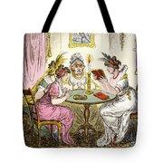 Tales Of Wonder  Tote Bag