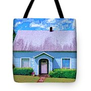 Tales To Tell Tote Bag