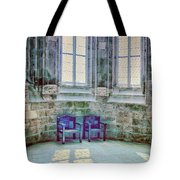 Tales Yet Untold Tote Bag