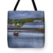 Talisker  Isle Of Skye Tote Bag
