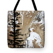 Tall And Deep Tote Bag