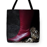 Out To The Jungle  Tote Bag