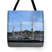 Tall Ship Race Waterford 2011 Tote Bag
