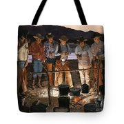 Tall Tales Tote Bag