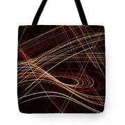 Talladega Highway Tote Bag