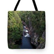 Tallulah Gorge 1 Tote Bag