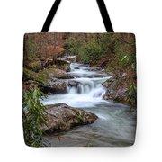 Tallulah River Tote Bag