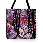 Talons Of Tomorrow Tote Bag