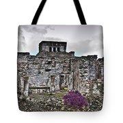 Talum Ruins 6 Tote Bag