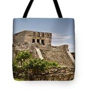 Talum Ruins10 Tote Bag
