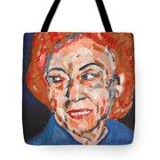 Tamara Tote Bag