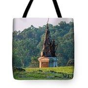 Tammany Regiment Tote Bag
