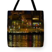 Tampa Bay History Center Tote Bag