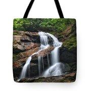 Upper Dill Falls Tote Bag