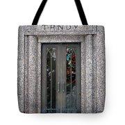 Tandy Tote Bag