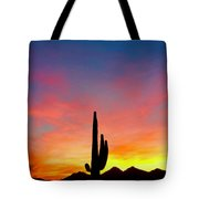 Tangible Journey Tote Bag