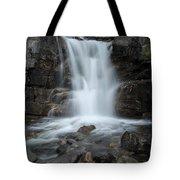 Tangle Creek Falls, Alberta, Canada Tote Bag