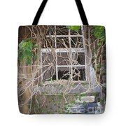 Tangle Of Memories-clounleharde School Tote Bag