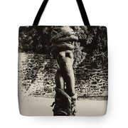 Tangled Up In You Tote Bag