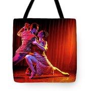 Tango Split Tote Bag