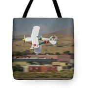 Tango Tango 5x7 Aspect Tote Bag