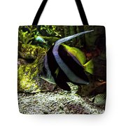 Tanked 3 Tote Bag