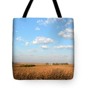 Tanner Farm 2 Tote Bag
