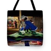 Tanoura Dancer Tote Bag
