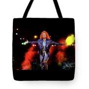 Tanya Tucker-93-0678 Tote Bag