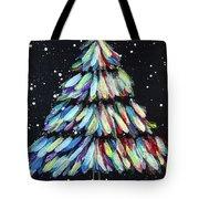 Tapes-tree Tote Bag
