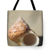 Tapestry Turban Seashell Tote Bag