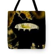 Tardigrade, Or Water Bear, Lm Tote Bag