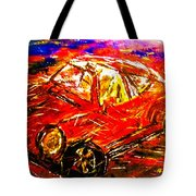 Targa Tote Bag