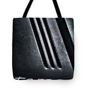 Targa Gills Tote Bag