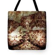 Tarnished Love Tote Bag